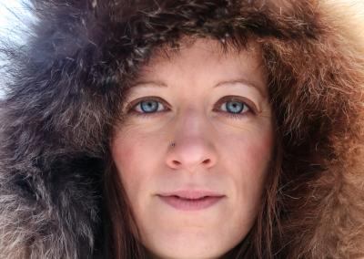 Sophie Villeneuve album Le chant du hibou